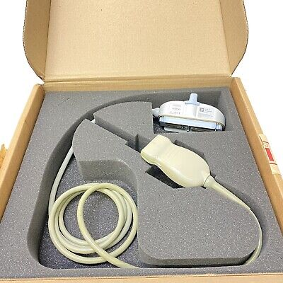 Zonare L8-3 Transducer Ultrasound Probe Only For Parts