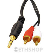 3.5 mm Audio Cable 50