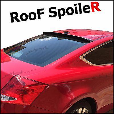 - SPKdepot 380R (Fits: Acura RL 1996-04 KA9) Rear Roof Window Spoiler Wing