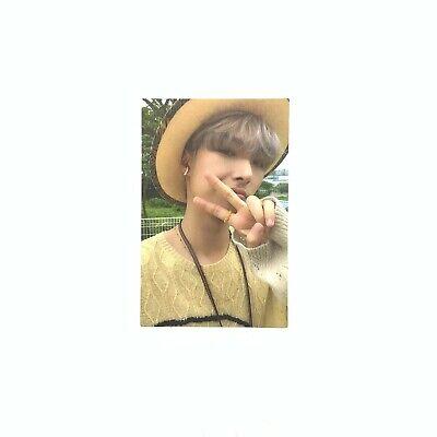 [ATEEZ] FEVER Part.3 / Deja Vu / A Ver. / Limited Photocard - Mingi