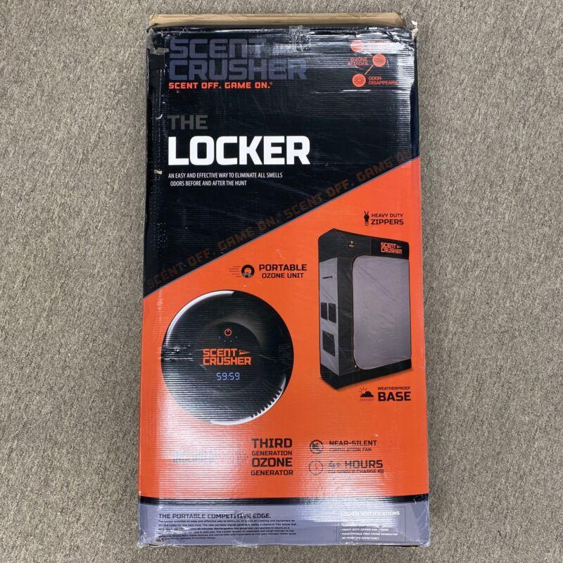 New Scent Crusher The Locker 59356
