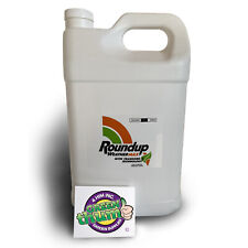 4L Bottle of Round Up Transorb HC