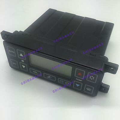 New Air Conditioner Controller for Doosan Daewoo Excavator DX260 300 350