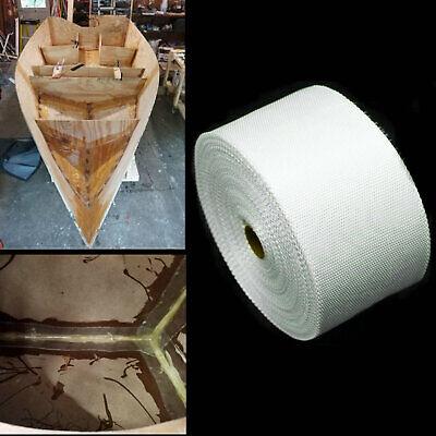 Fiberglass Cloth Tape 2 Wide By 33 Yards Reinforced Repair Windingseamsboat