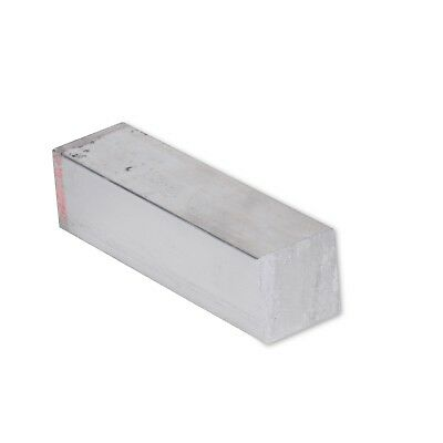 12 X 12 Aluminum Flat Bar 6061 Square 12 Length T6511 Mill Stock 0.5