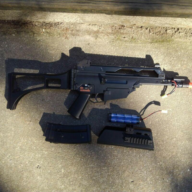 Airsoft BB Rifle