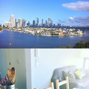 Looking for a girl to live Great view apart nr Southport Meriton Southport Gold Coast City Preview