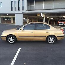 Hyundai Elantra, RWC, REGO, LEATHER, CHEAP ON FUEL Caboolture South Caboolture Area Preview