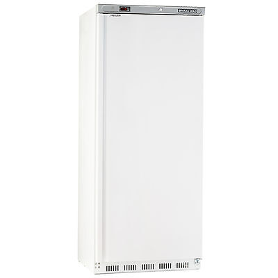 Maxx Cold Mxx-23f 30.6 One Door Upright Reach-in Commercial Freezer 23cf White