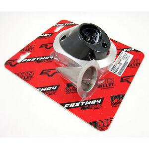 Pro Moto Billet Spark Arrestor Exhaust End Cap KTM EXC-F XCW 500 14 15 16 17 18
