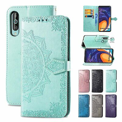 For Google Pixel 3 3A XL 4 4A XL Magnetic Flip Card Wallet Leather Case Cover