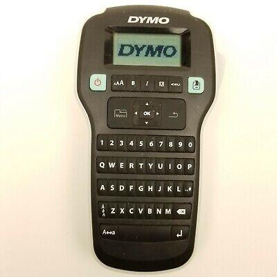 Dymo Labelmanager 160 Handheld Label Maker Unit Only