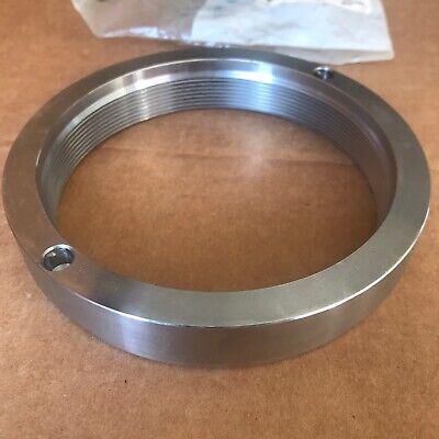 Original Heidelberg Cylinder Ring Nut 28.011.01601 From Germany