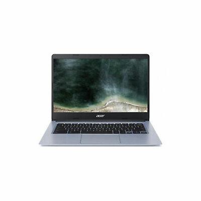 Acer Chromebook 14 Notebook 14 Zoll Full-HD IPS Laptop 64GB Celeron N4120