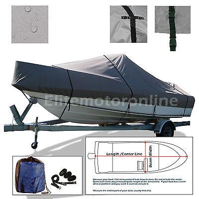 SEA RAY SEVILLE II 21 CUDDY CABIN Cruiser Trailerable boat cover