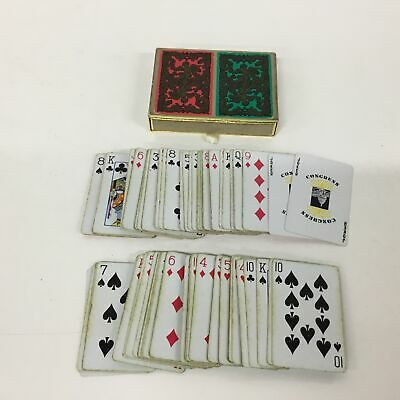 Congress Playing Cards Cel-U-Tone Finish #454