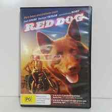 Red Dog movie Woodbridge Swan Area Preview