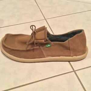 """Sanuk"" Men's Shoes (Sz 13) ""NEW"""