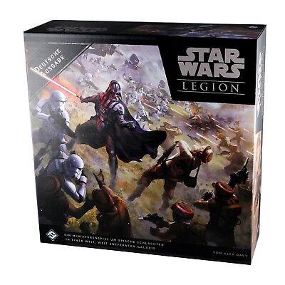Star Wars™: Legion Grundspiel Deutsch Lucasfilm Ltd. Disney Fantasy Flight Games