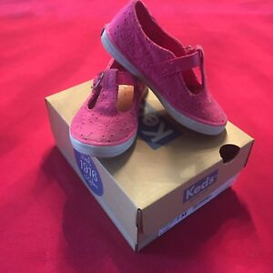 Chaussures Keds (us 7)