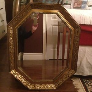 Mirroir style antique