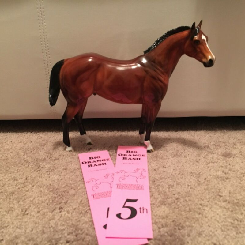 PETER STONE OOAK Design A Horse ISH - RARE LSQ and LSP