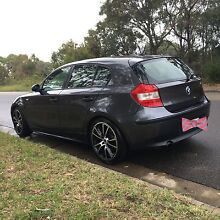 Bmw 118i hatchback Menai Sutherland Area Preview