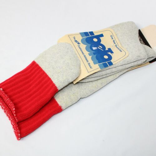 Vintage Beta Hunting and Hiking Athletic Socks Size 10-11 USA