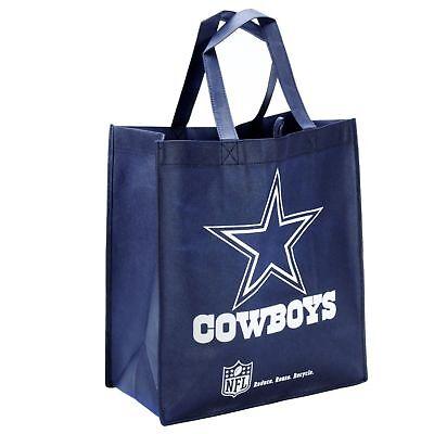 Nfl Dallas Cowboys 2018 Reusable Shopping Bag