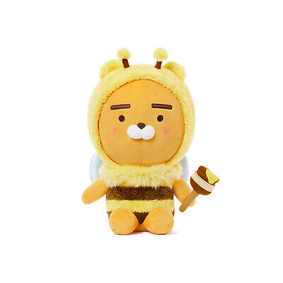 Kakao Friends Official Honey Friends Soft Plush-Ryan, Free Shipping+Tracking