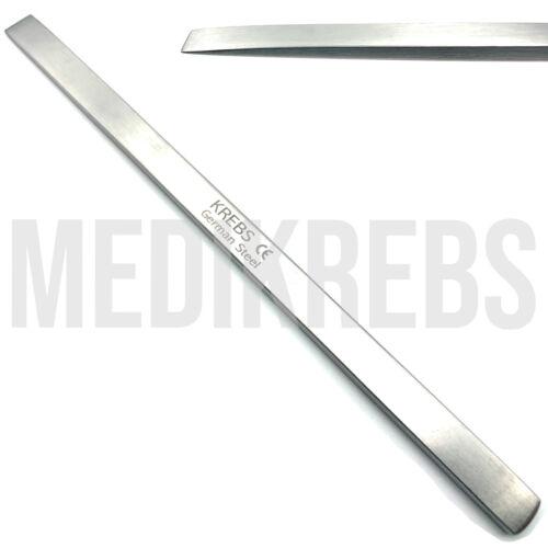 Mini Lambotte Bone Osteotome 8 mm Blade, 15 cm OR Grade Orthopedic Instrument