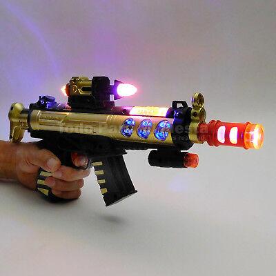 Kids Children Toy Gun Machine Gun Prop Pistol Custome Toy Riffle Gun Toys Gift - Kids Toy Guns