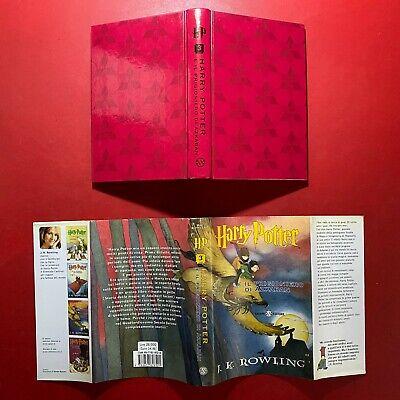J.K. ROWLING - HARRY POTTER 3 IL PRIGIONIERO AZKABAN Salani (2001) illustrato