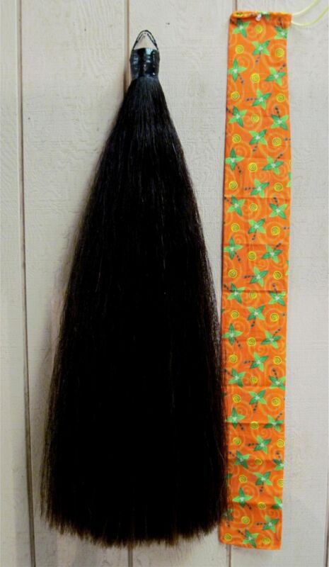 *New BIG 3lb Tail Extension FALSE TAIL Available in 6 colors by KATHYS TAILS