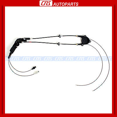For 04-10 Toyota Sienna Passenser Power Sliding Door Cable Assembly w/o
