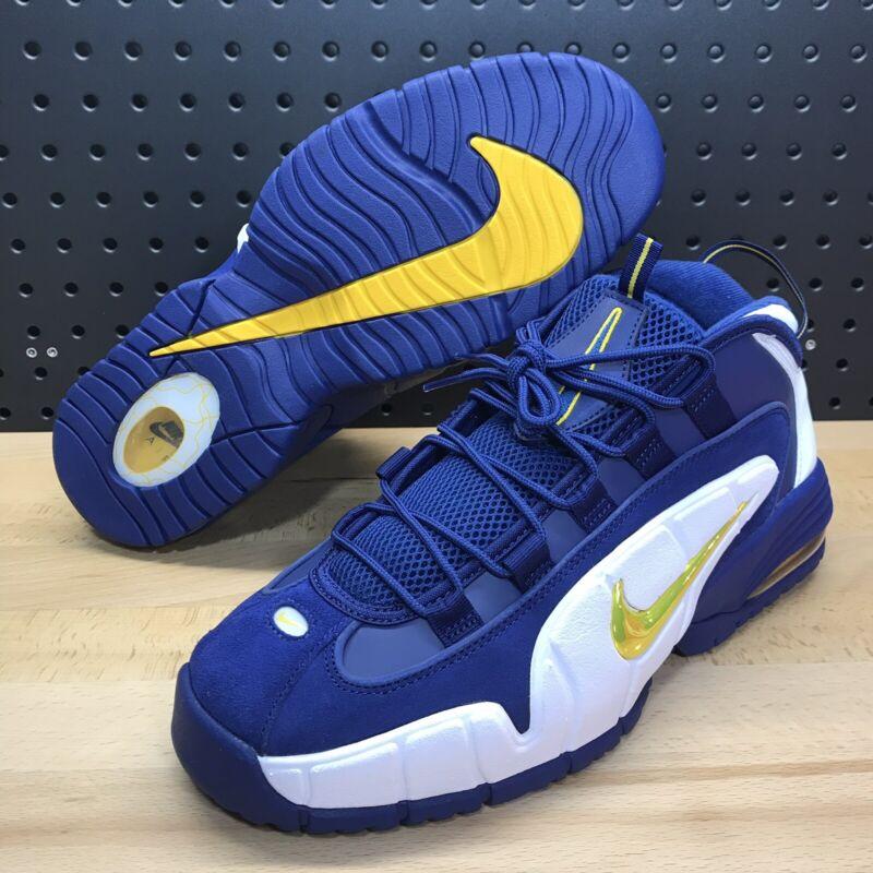 Nike Air Max Penny Herren Schuhe 685153 401 Preise