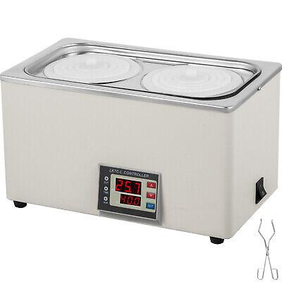 Water Bath Thermostatic Water Bath 600w 6l Heat Distillation Drying Biological