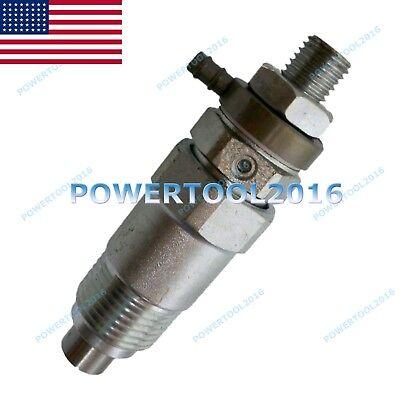 Fuel Injector For Kubota B9200d B9200hsd B9200hst-d B9200hst-ep
