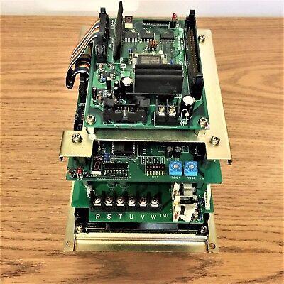 Yaskawa Cmir 15jp3-1boom  15jp3-1b00m  Inverter Drive