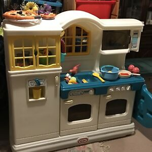 Country Kitchen little Tykes