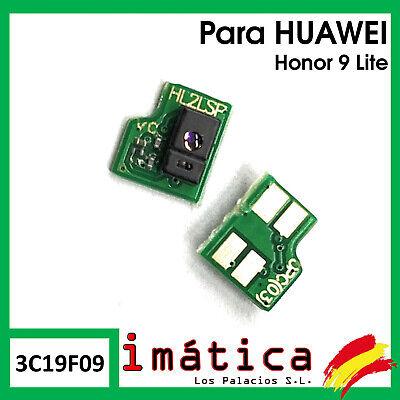 SENSOR DE PROXIMIDAD PARA HUAWEI HONOR 9 LITE FRONTAL FLEX CABLE LED...