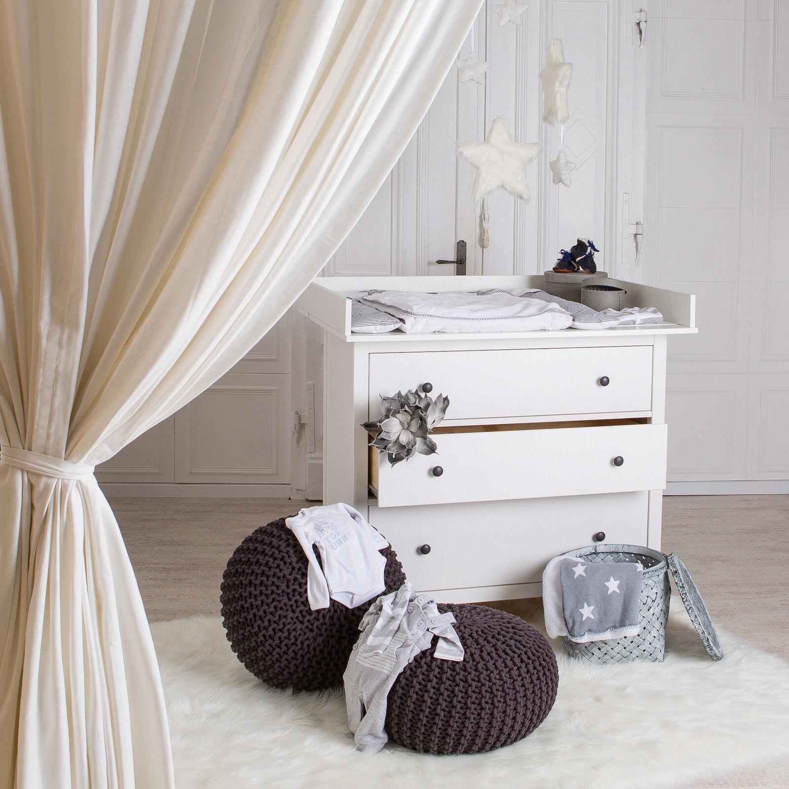 xxl rund wickelaufsatz wickeltischaufsatz in 1 08m f r ikea hemnes kommode wickeltische. Black Bedroom Furniture Sets. Home Design Ideas