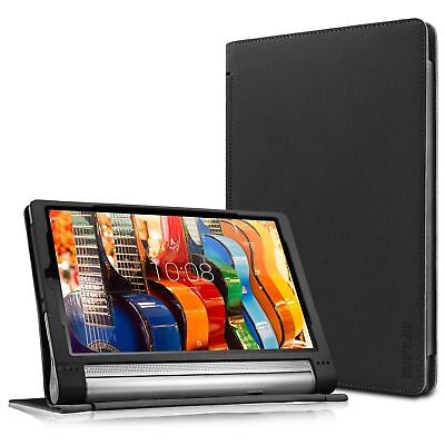 New Lenovo Idea Tab S6000L Folio Case & Screen Protector Film Black - Movie Character Ideas