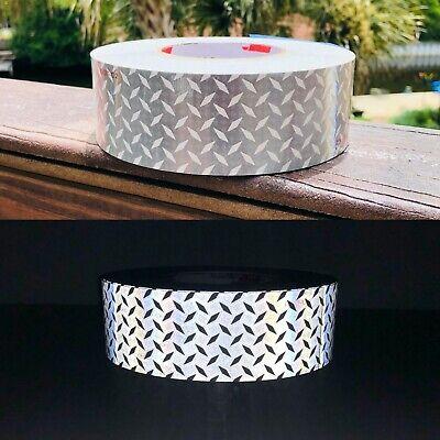 Oralite Dot White Treadplate V52 2 Orafol Conspicuity Reflective Tape Usa Made