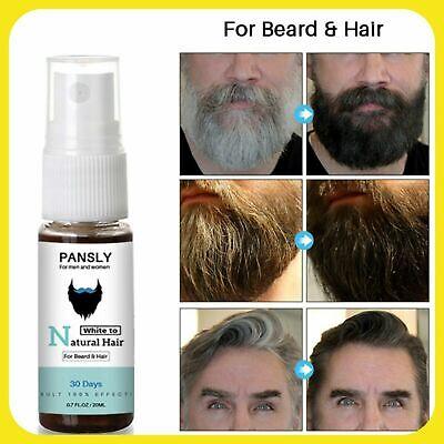 Tratamiento Para las Canas tu Podrás recuperar tu color de pelo natural NEW segunda mano  Embacar hacia Argentina