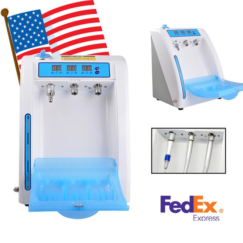 Dental Handpiece Maintenance Oil System Cleaner Lubrication Lubricant System FDA