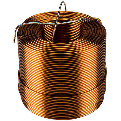 Jantzen 1506 7.0mh 15 Awg Air Core Inductor