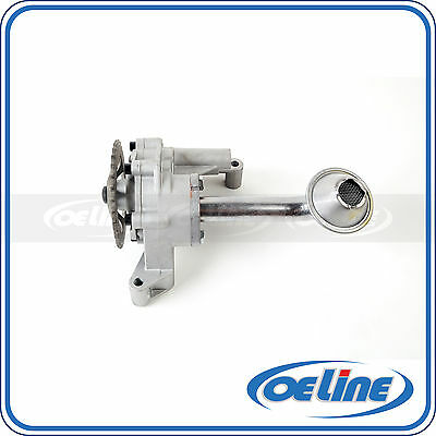 Oil Pump for 98-06 VW Beetle Golf Jetta Passat Audi TT 1.8L 1.9L 2.0L w/ Tube Vw Jetta Oil Pump