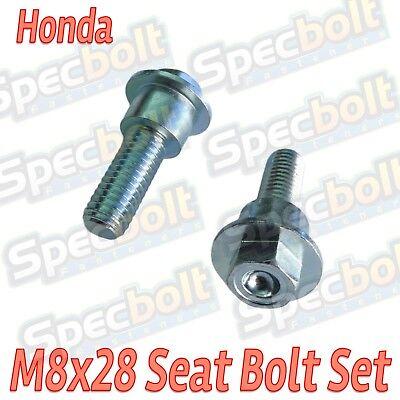 Honda Seat Bolt CRF250R CRF450R OEM 90103-MEN-710 CRF1000