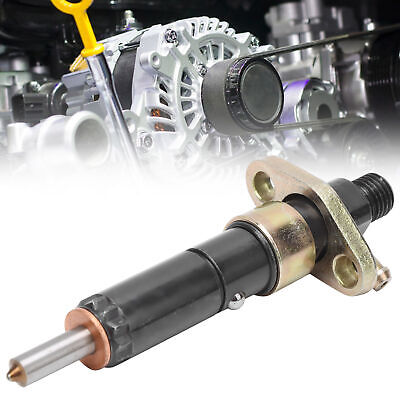 Fuel Injector Bronze For 188fb Air-cooled Engine Parts Micro-tiller Accessories